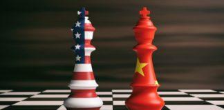 ipari kémkedés, kereskedelmi háború