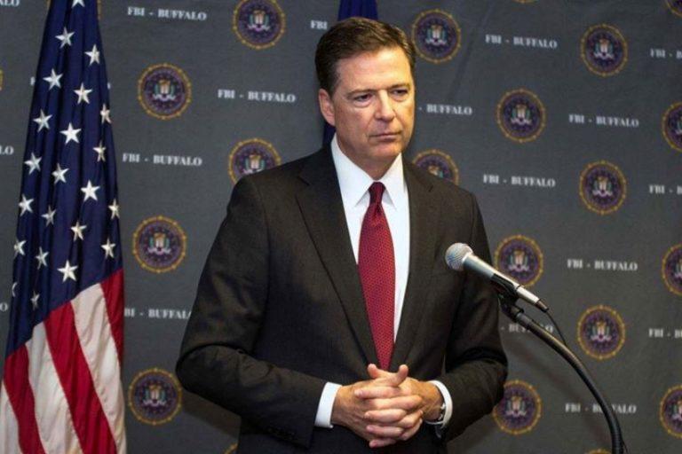Ex FBI főnök: Trump hazudik!