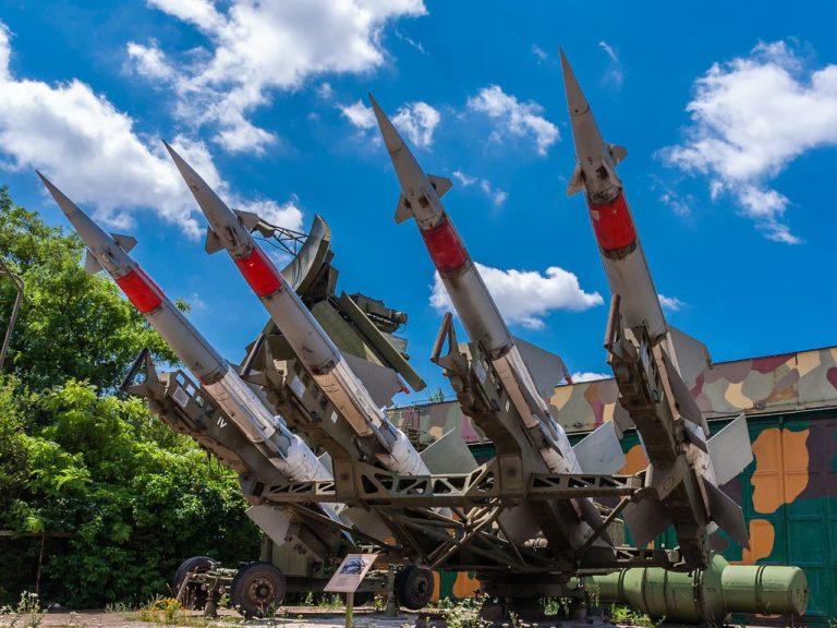 Putyin: Ha az USA rakétákat készít, akkor mi is azt fogjuk tenni