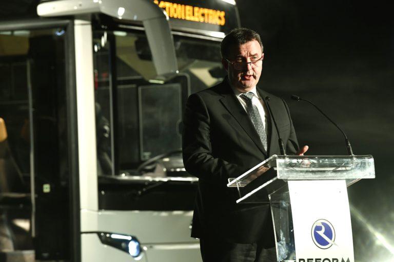 Palkovics támadja a kormány stratégiáját