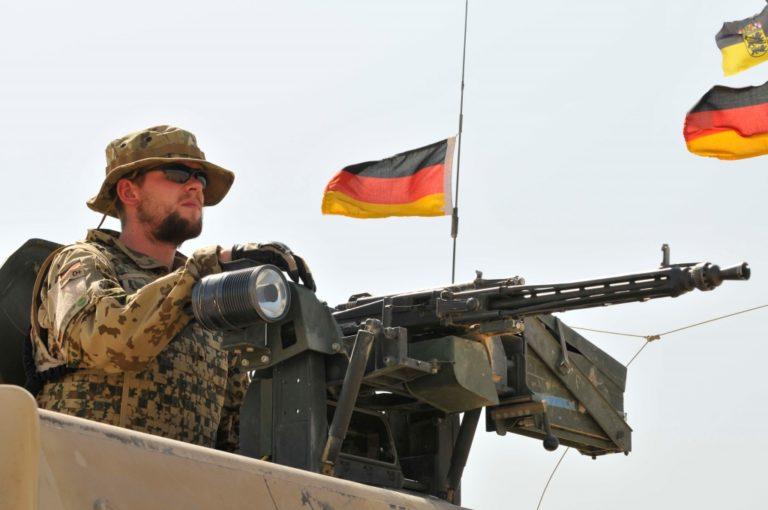 Magyar katona orvosok a Bundeswehr-ben?
