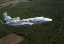 Falcon repülőgép