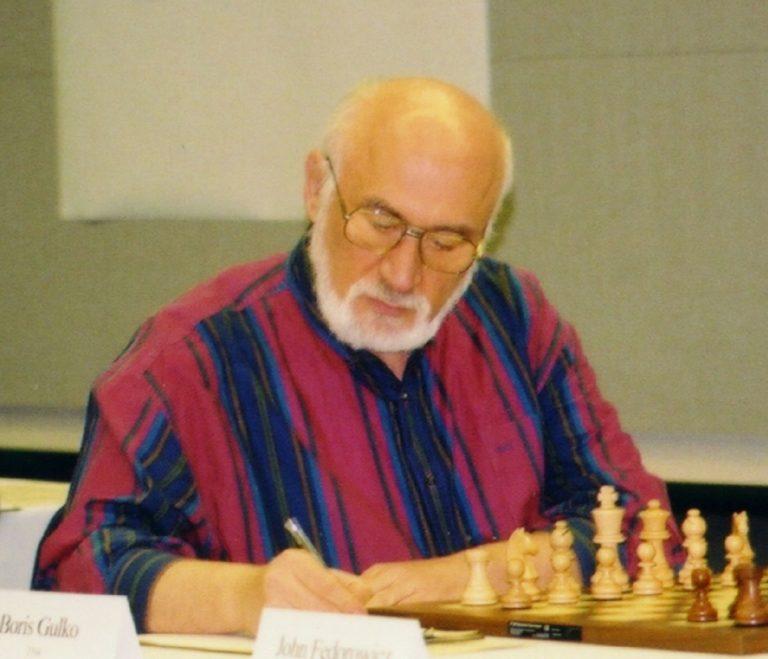 Sakkbajnoka volt a Szovjetuniónak és az USA-nak is, de most Izraelbe költözik