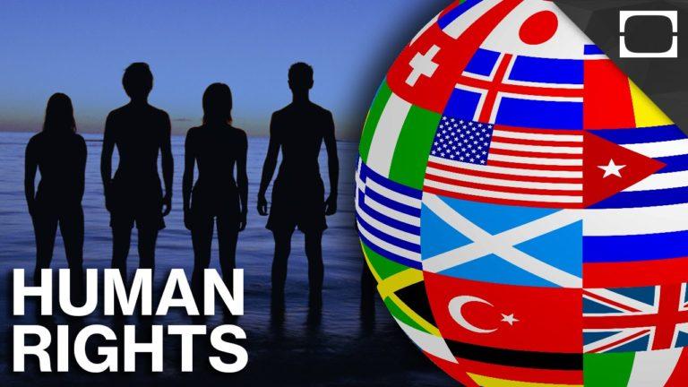 Az Emberi Jogok Egyetemes Nyilatkozata fényének árnyékában