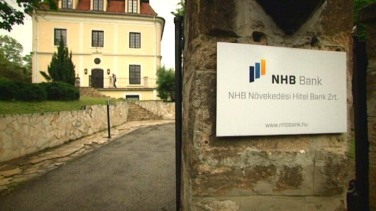 Megszűnik az NHB Bank?