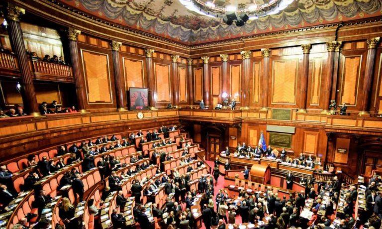 A brüsszeli szankciók elkerülése olasz módra