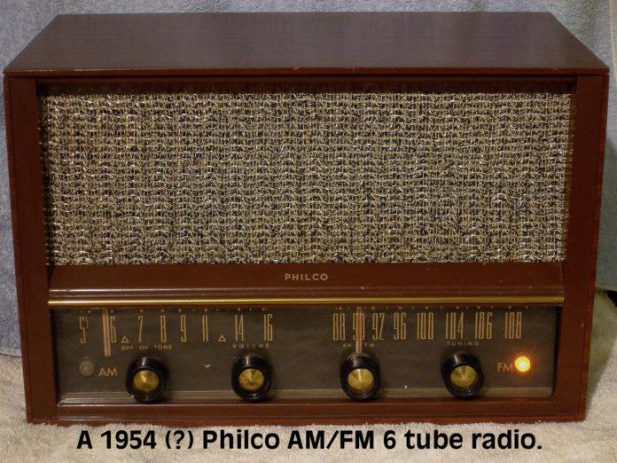 helyi rádió