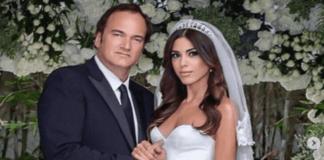 Tarantino esküvője