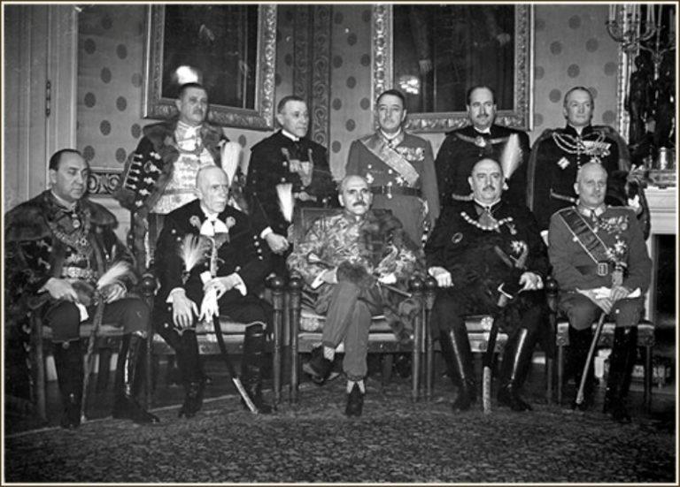A Horthy korszak II. – a Magyar Királyság megszűnése