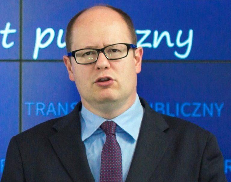 Meghalt a megkéselt gdanszki polgármester