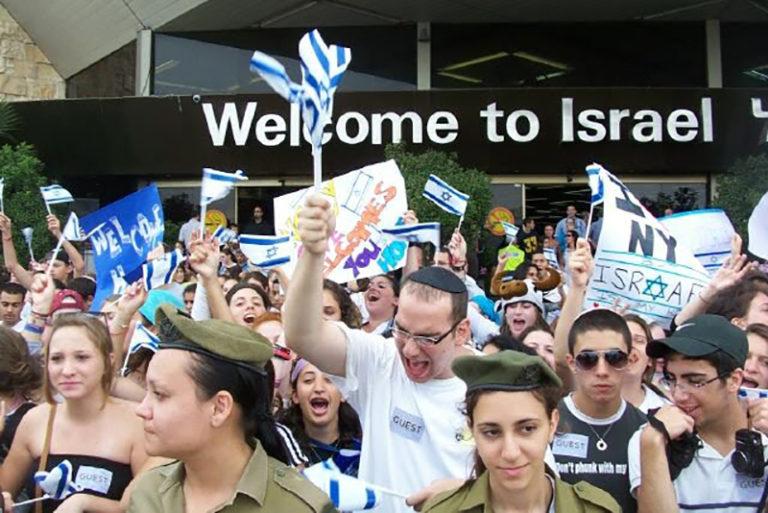 Túl sokan akarnak kivándorolni Oroszországból Izraelbe