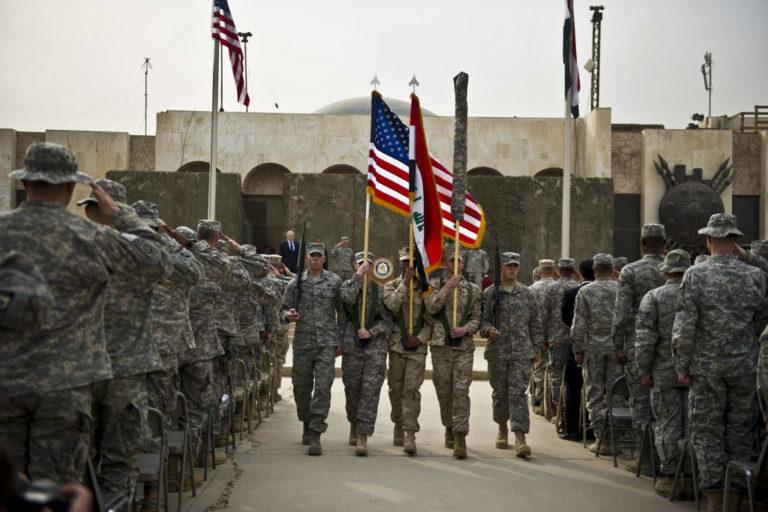 Másfél éven belül az USA kivonul Afganisztán területéről