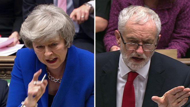 Nem bukott meg Theresa May – FRISSÍTVE