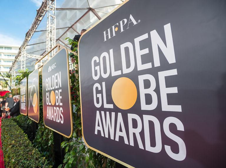 Alfonso Cuarón, mexikói filmrendező és a Bohemian Rapsody aratott a Golden Globe díjátadónn