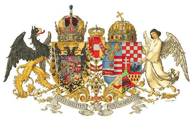 Az utolsó magyar király és a Habsburgok