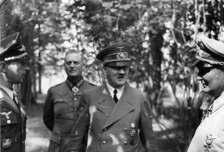 Hitler el akarta pusztítani az észak-amerikai zsidókat is