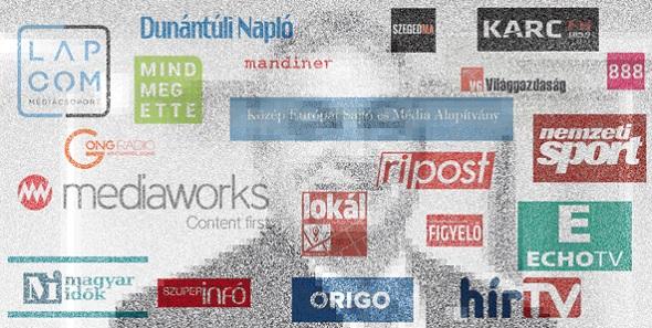 Bírósághoz fordult a TASZ,  mert jogellenes a kormánypárti médiabirodalom