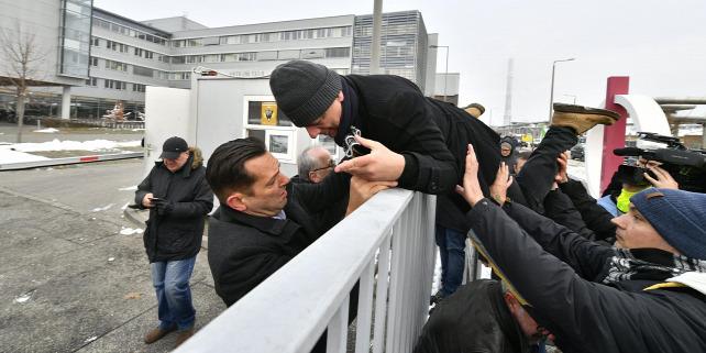 Bréking (fék)nyúz, 2019. január 4. – Tudósítás a másik valóságból