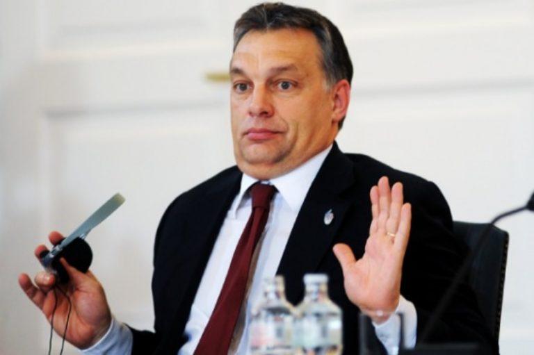 Die Presse: A magyarok illiberálisok