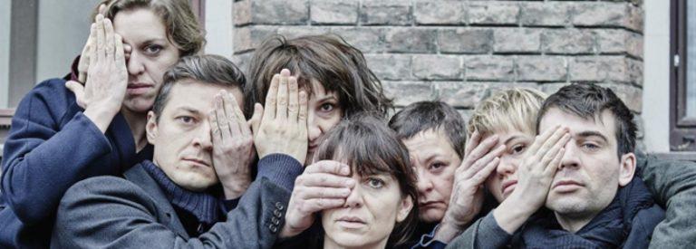 Rechnitz – színpadon a rohonci mészárlás (2008)