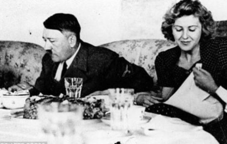 Hitler előkóstolója voltam