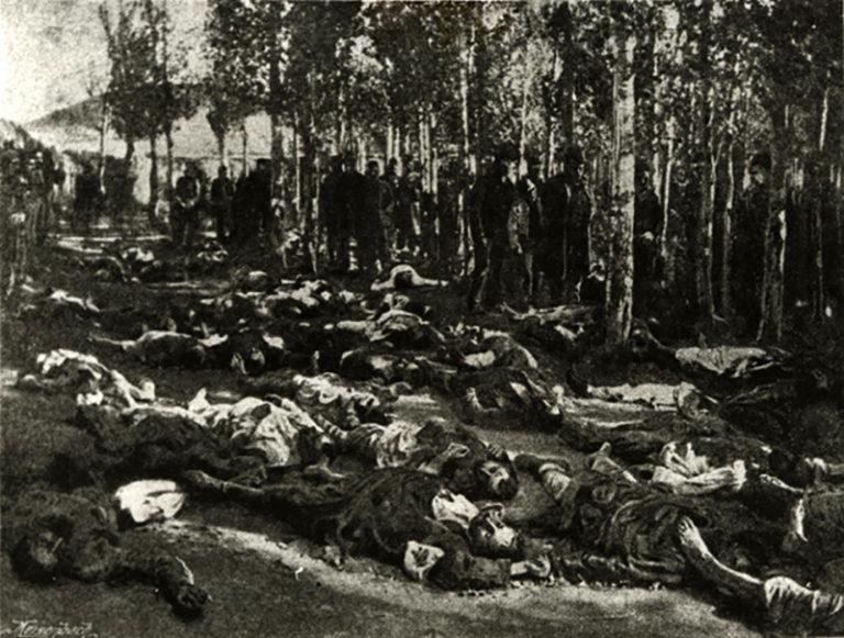 Örmény népirtás napja Franciaországban
