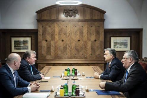 """Az EU előtt a """"KGST-bank"""" ügye"""