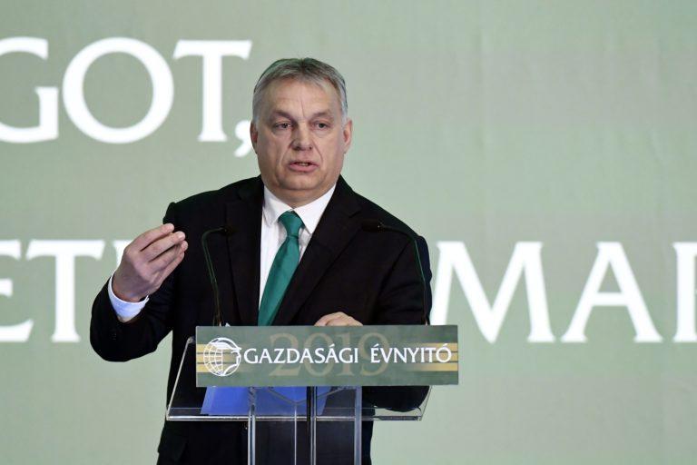 Az eldőlő bicikli és Orbán hat pontja