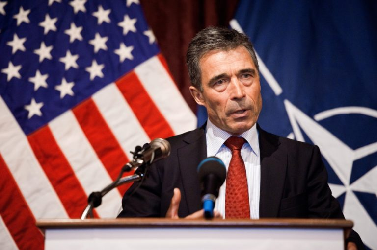 Korábbi NATO főtitkára szerint Oroszország beavatkozik az európai választásokba