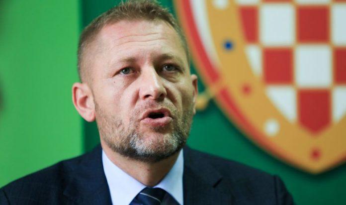 a Horvát Parasztpárt elnöke
