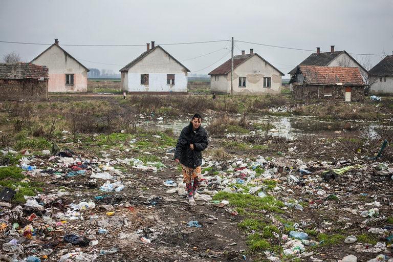 Fél-Magyarország változatlanul Európa szegényháza