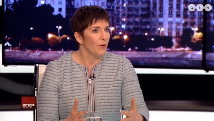 Dobrev Klára szerint butaság, amivel a fideszes média támadja