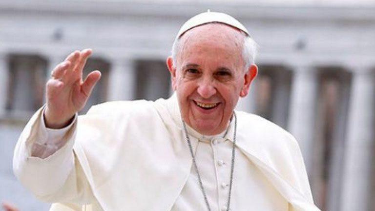 Ferenc pápa: kerítéseknem oldják meg a migráns problémát!