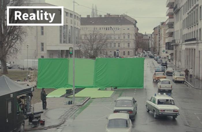 Mi a valóság és mit látunk a filmekben?