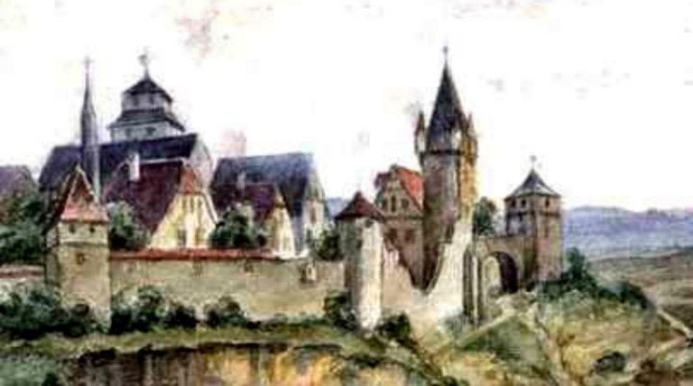 Hitler aukció Nürnbergben