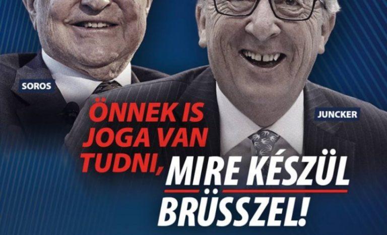 Az Európai Bizottság megcáfolta Orbán propagandáját