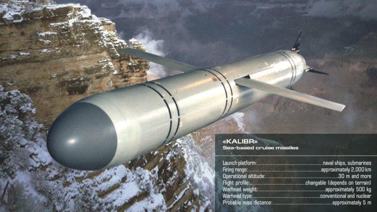 Moszkva: 5 percen belül megsemmisíthetjük a Pentagont