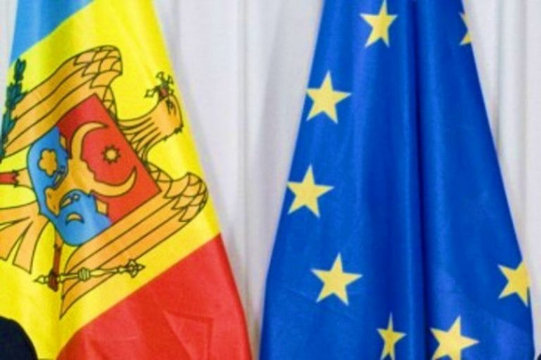 Moldvai főpróba az ukrán választások előtt