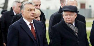 Orbán és Kaczyński