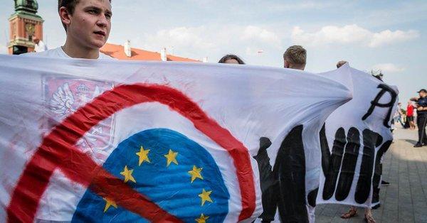 Soros: Európa, kérlek, ébredj fel! – 2019. február