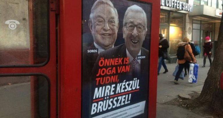 Orbán, a közellenség