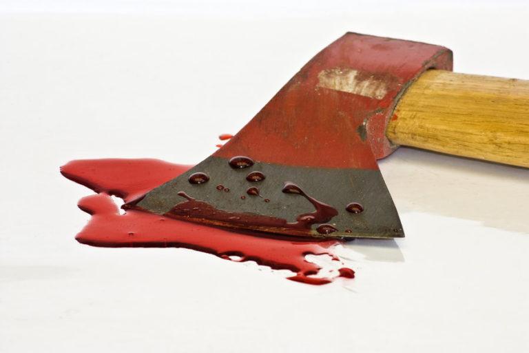 RAMIL SAFAROV (a baltás gyilkos) MAGYARORSZÁG MEGMENTŐJE – I. rész
