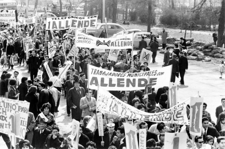 Tanmese az átpolitizált agyunkról – Chile – 2019. március
