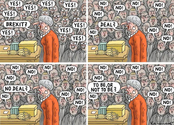 alsóház szavaz