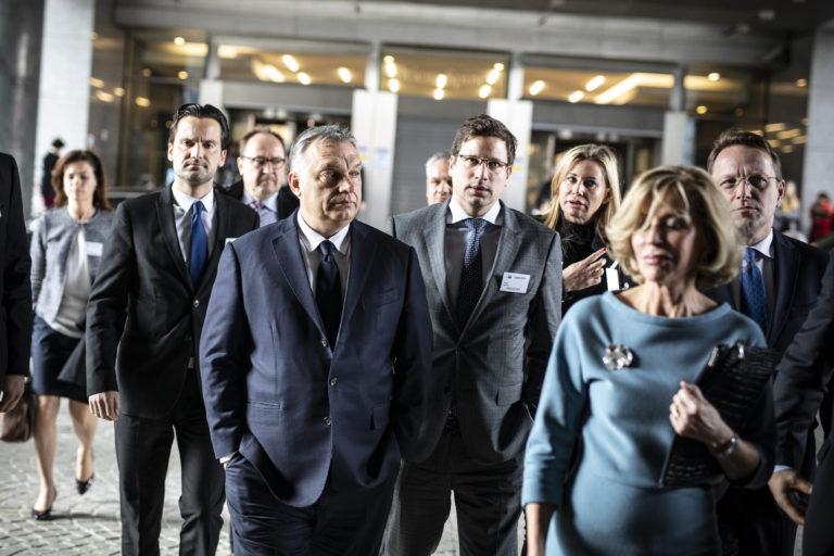 Rövidesen döntenek a Fideszről – felfüggesztés várható