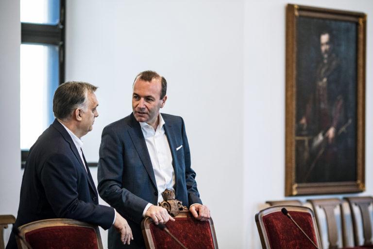 A németek szabadulnának Orbántól