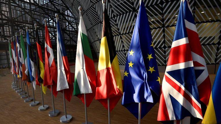 A Brexit a fő téma a ma kezdődő uniós csúcson Brüsszelben