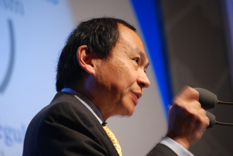 Fukuyama: A történelem vége