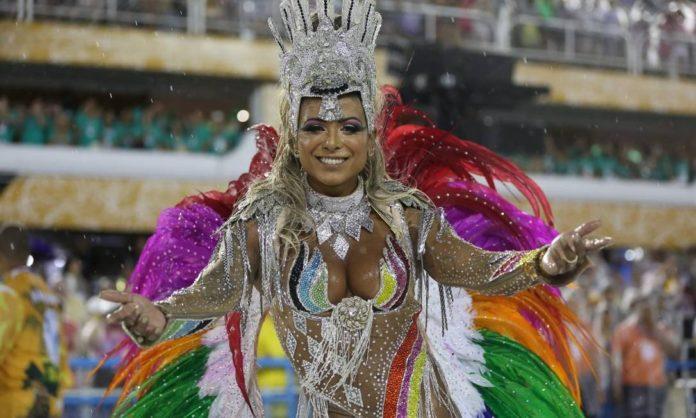 karnevál