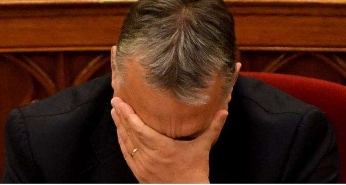 Orbán húsvéti imája